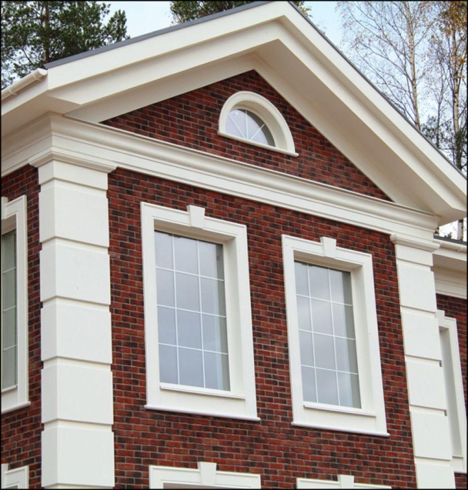 содержит фасады домов из полиуретана фото подобрали лучшие достопримечательности