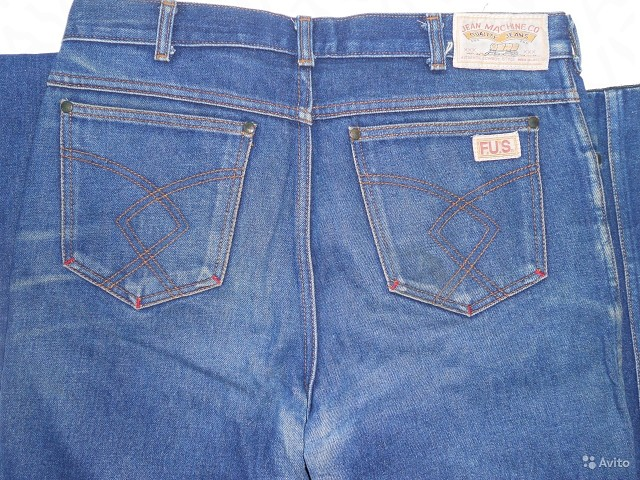 3cf1ba558a6 История создания и возникновения джинсов и джинсовых брендов