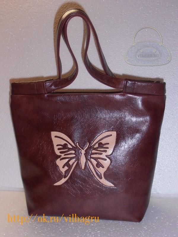 c7caaeee7376 Выкройка сумки с бабочкой или хозяйственные сумки тоже могут вдохновлять…  Выкройка и мастер-класс по пошиву тут ...