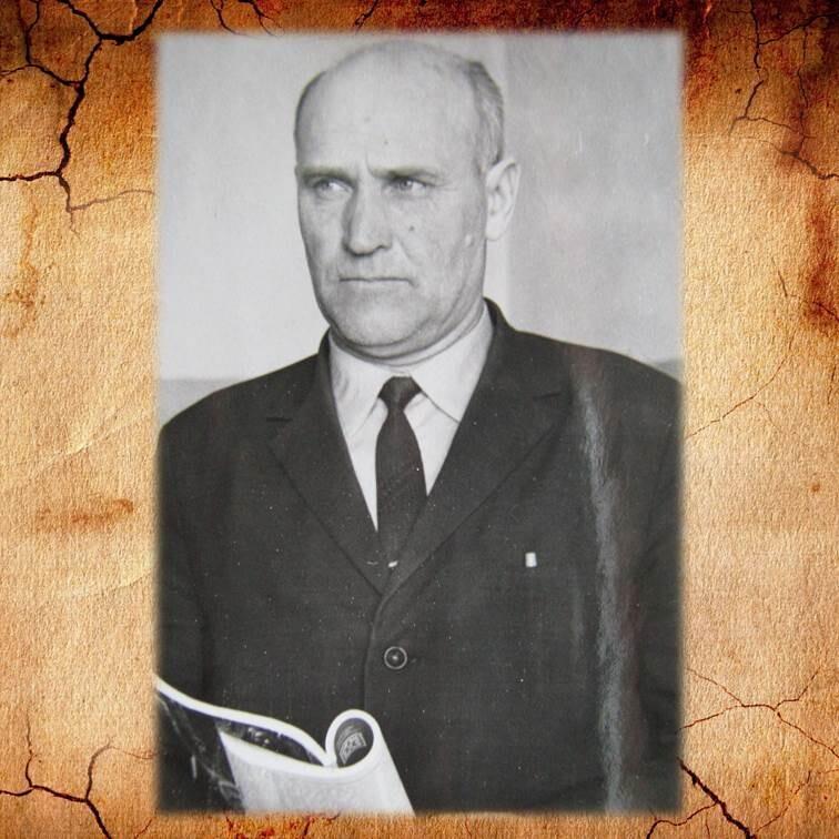 Третьяков Павел Никитич