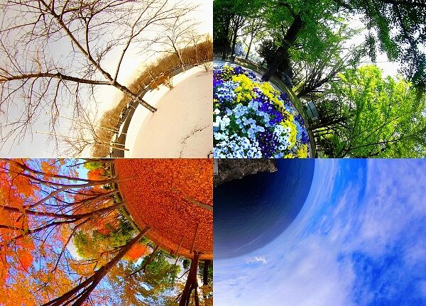Судьба, характер и время года
