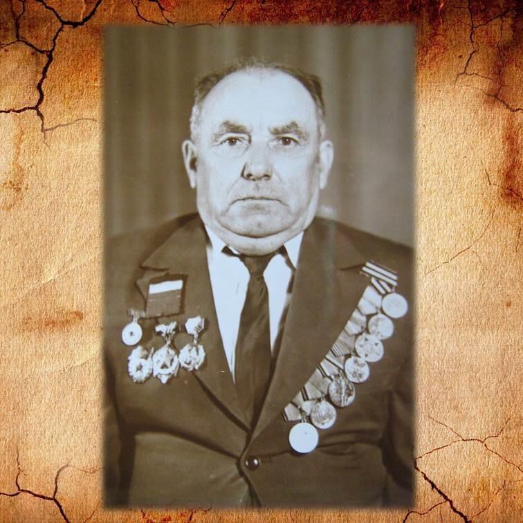 Лопашниченко Георгий Тимофеевич