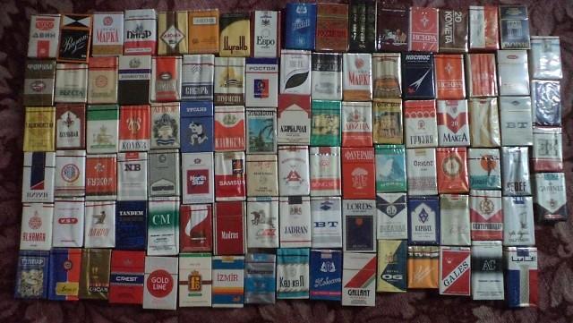 Коллекция сигарет куплю купить сигареты по себестоимости
