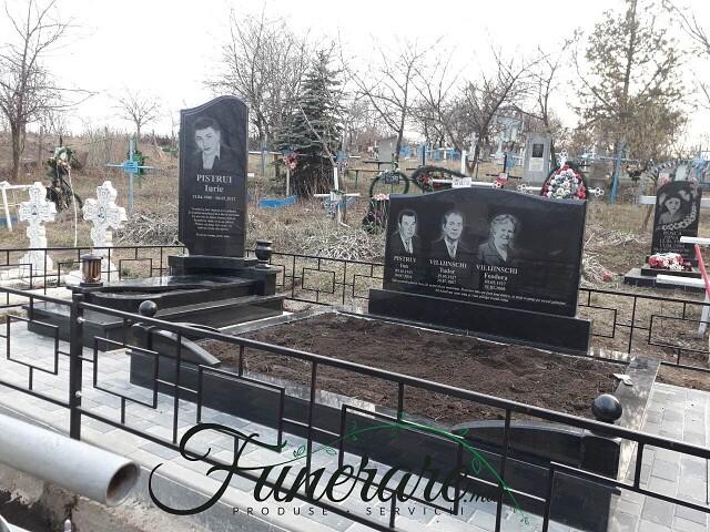 varicele mormintelor