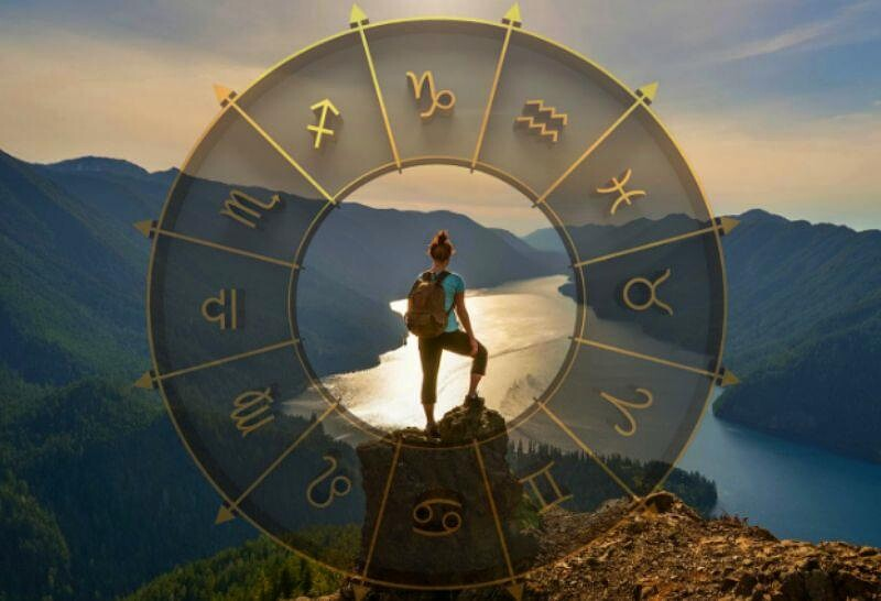 Гороскоп путешествий: куда поехать в отпуск по знаку зодиака