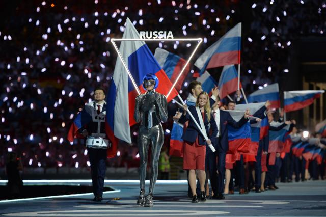 В Казани проходит мировой чемпионат мира по профессиональному мастерству по стандартам WorldSkills