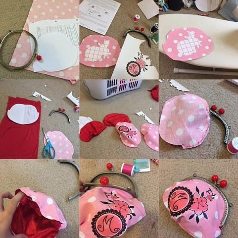a62af7208f23 Как сделать сумочку