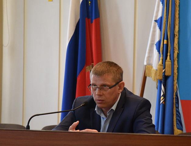 Городничий 2014-2019