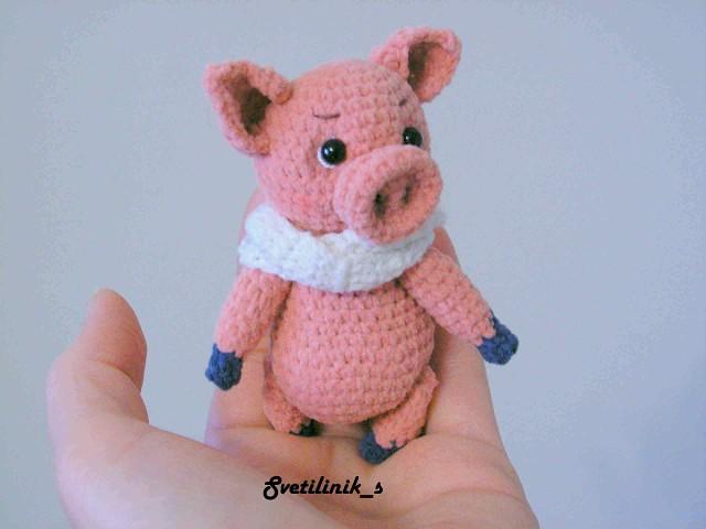 Pdf свинка малыш чуня
