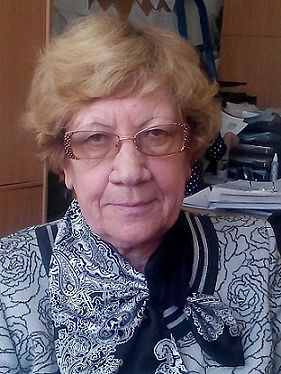 Евгения Шкатова