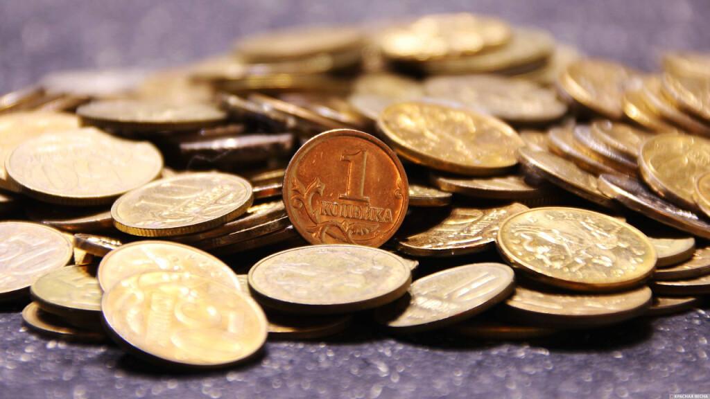 Денежное гадание на монетах