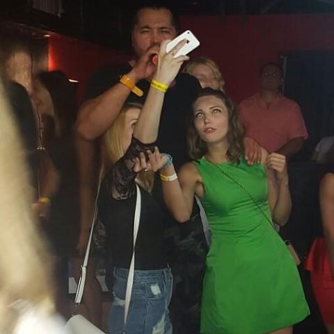 Ночные клуб ржева г самара ночные клубы