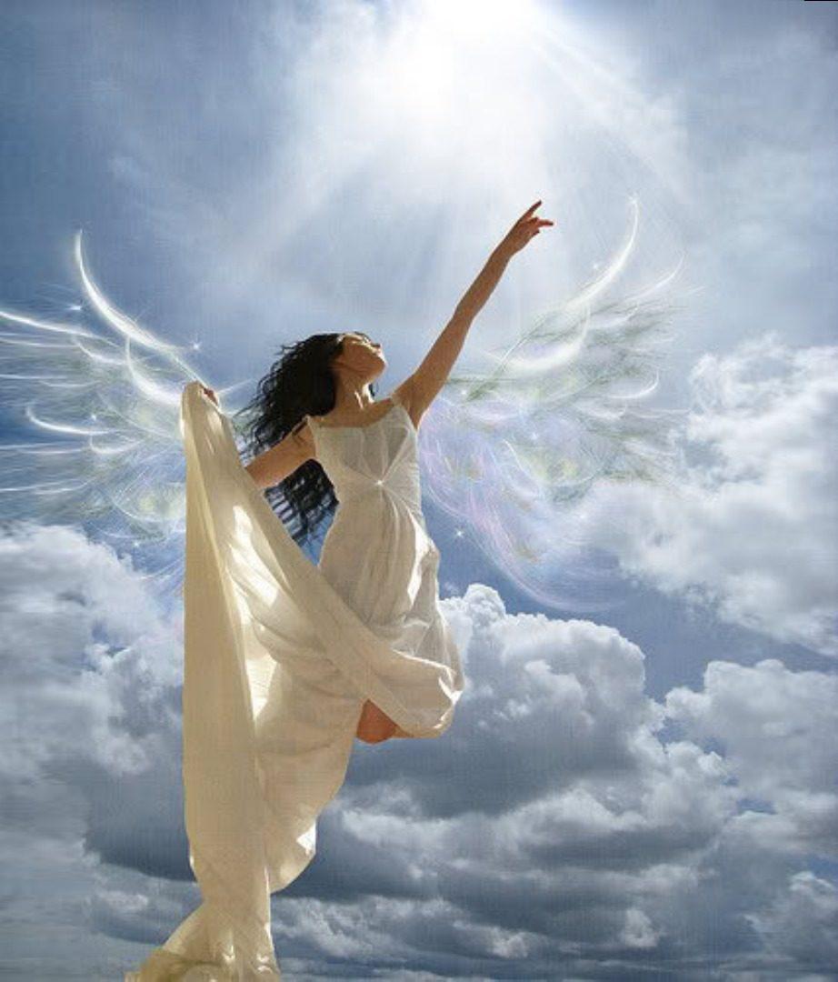Фото рисунка на тему крылья надежды
