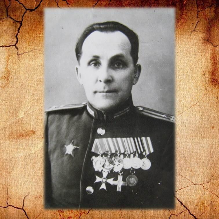 Филиппюк Александр Иванович