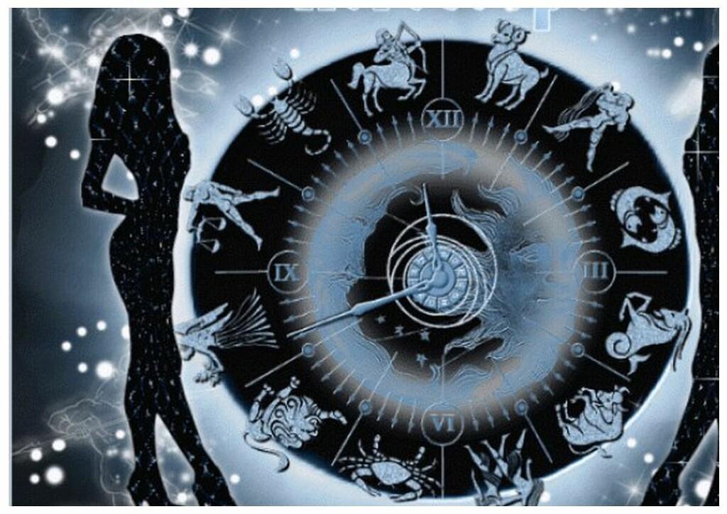 Астрология характера: темперамент и Знаки Зодиака