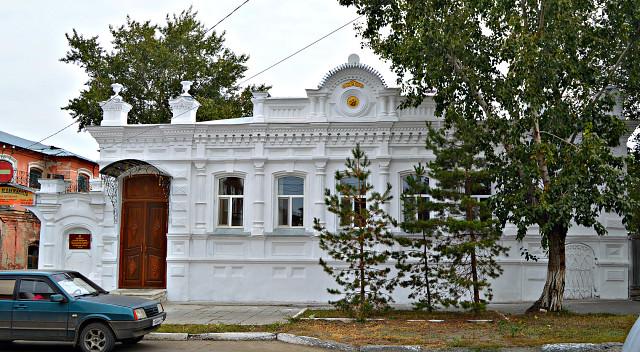 Управление образования Троицкого района