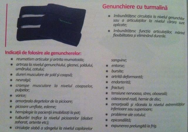 varicoză ce produse sunt utile