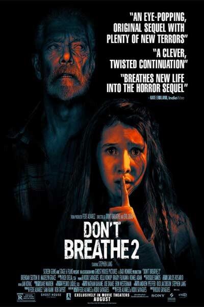 Dont Breathe 2 (2021)