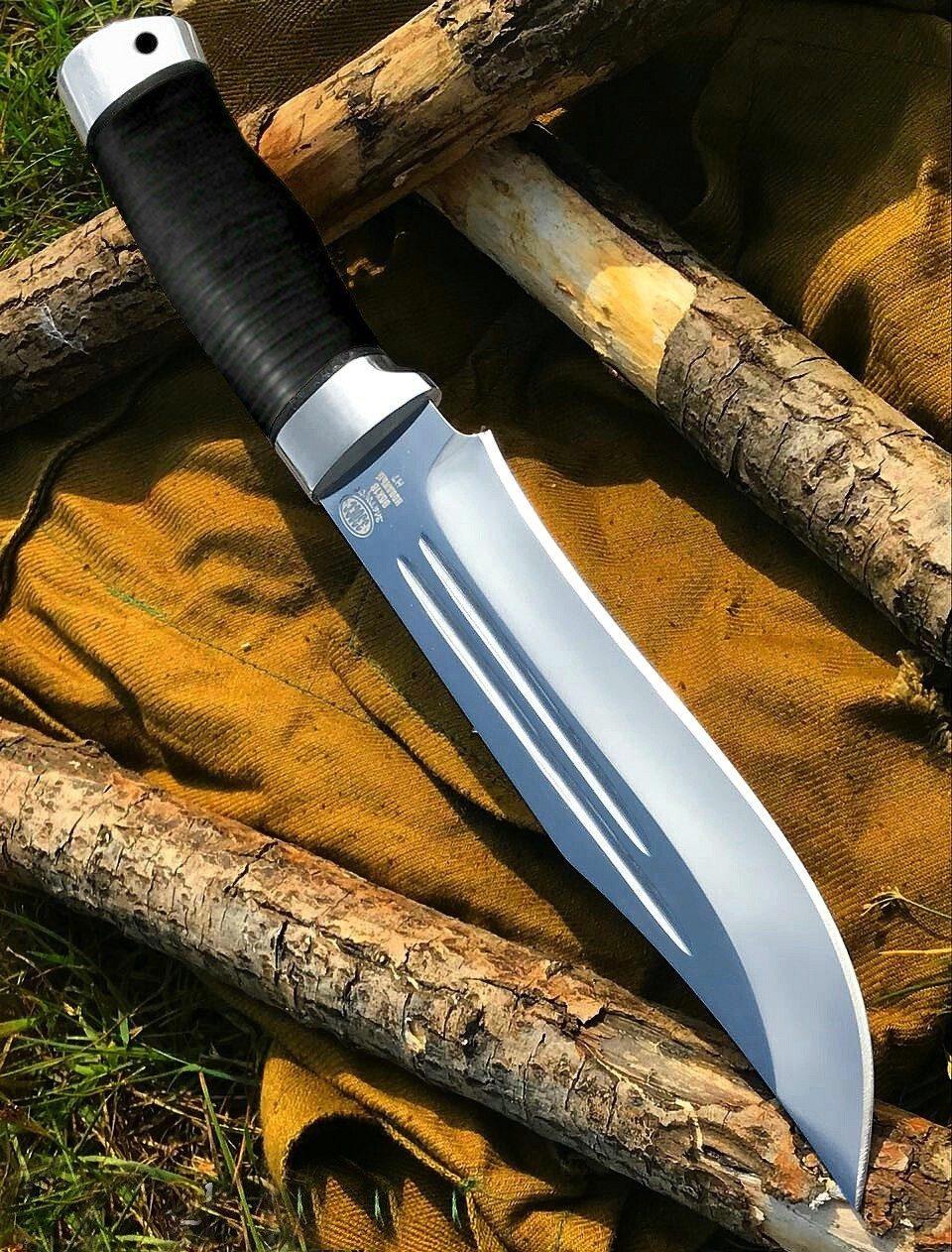 Фото реальных ножей