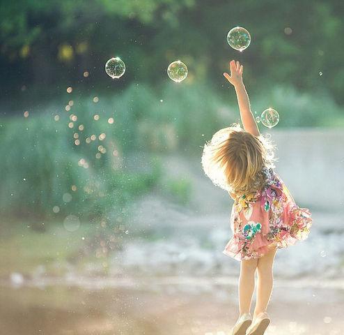 Дети - самые искренние и жизнерадостные создания!