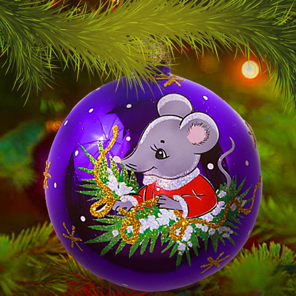 красивые картинки с мышкой символом года венгерский парк