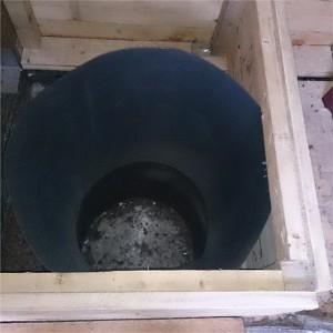 Как я строил дачный туалет своими руками