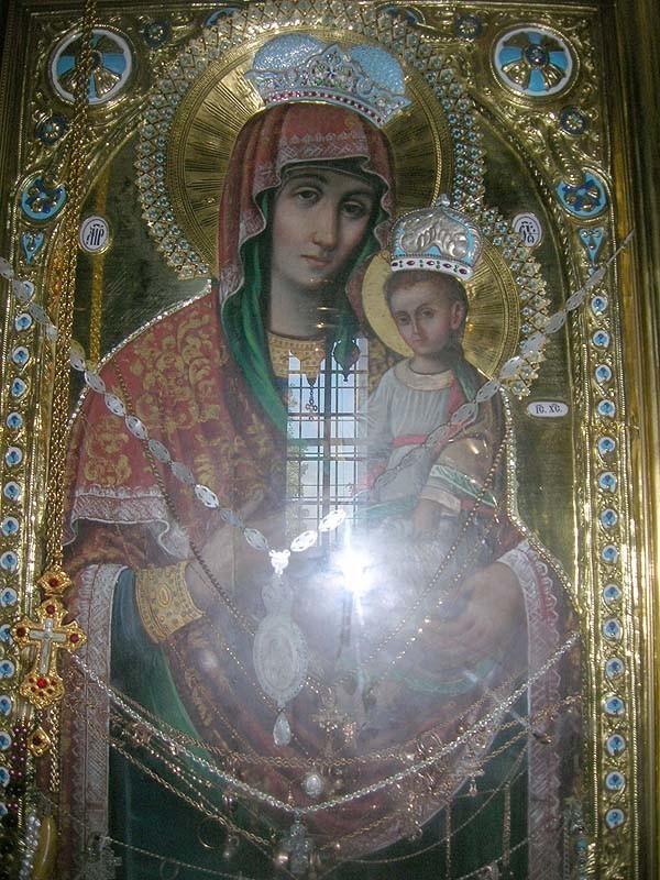 дети чудотворная икона божьей матери картинки опускают воду стороны