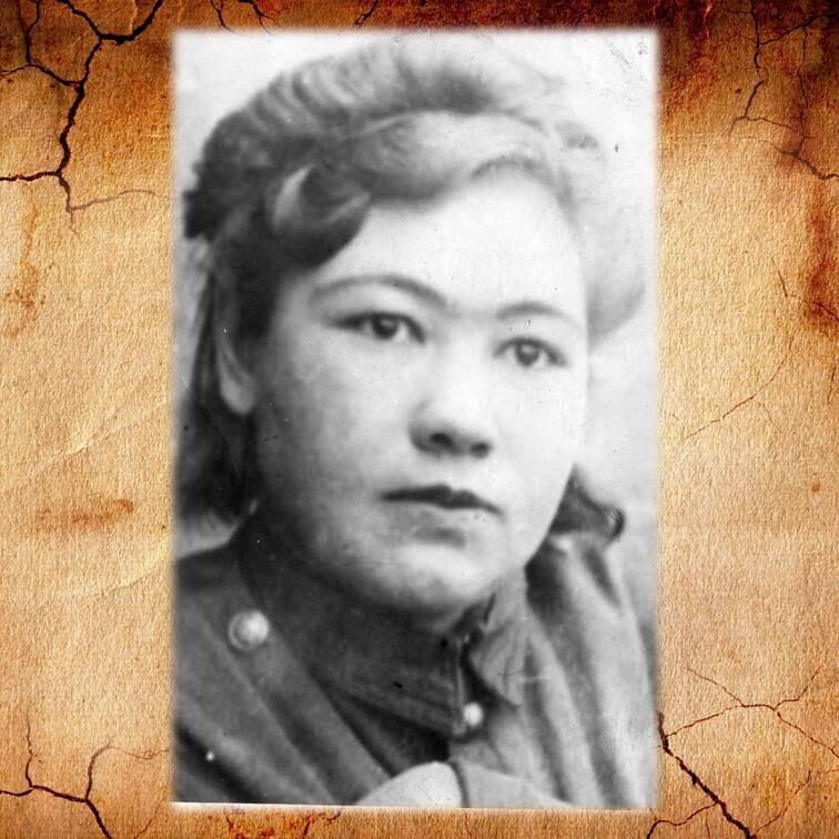 Щербань Елизавета Захаровна
