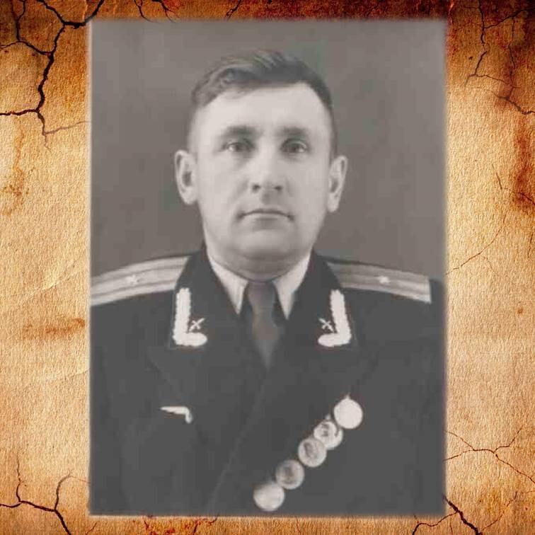 Кардаш Михаил Владимирович