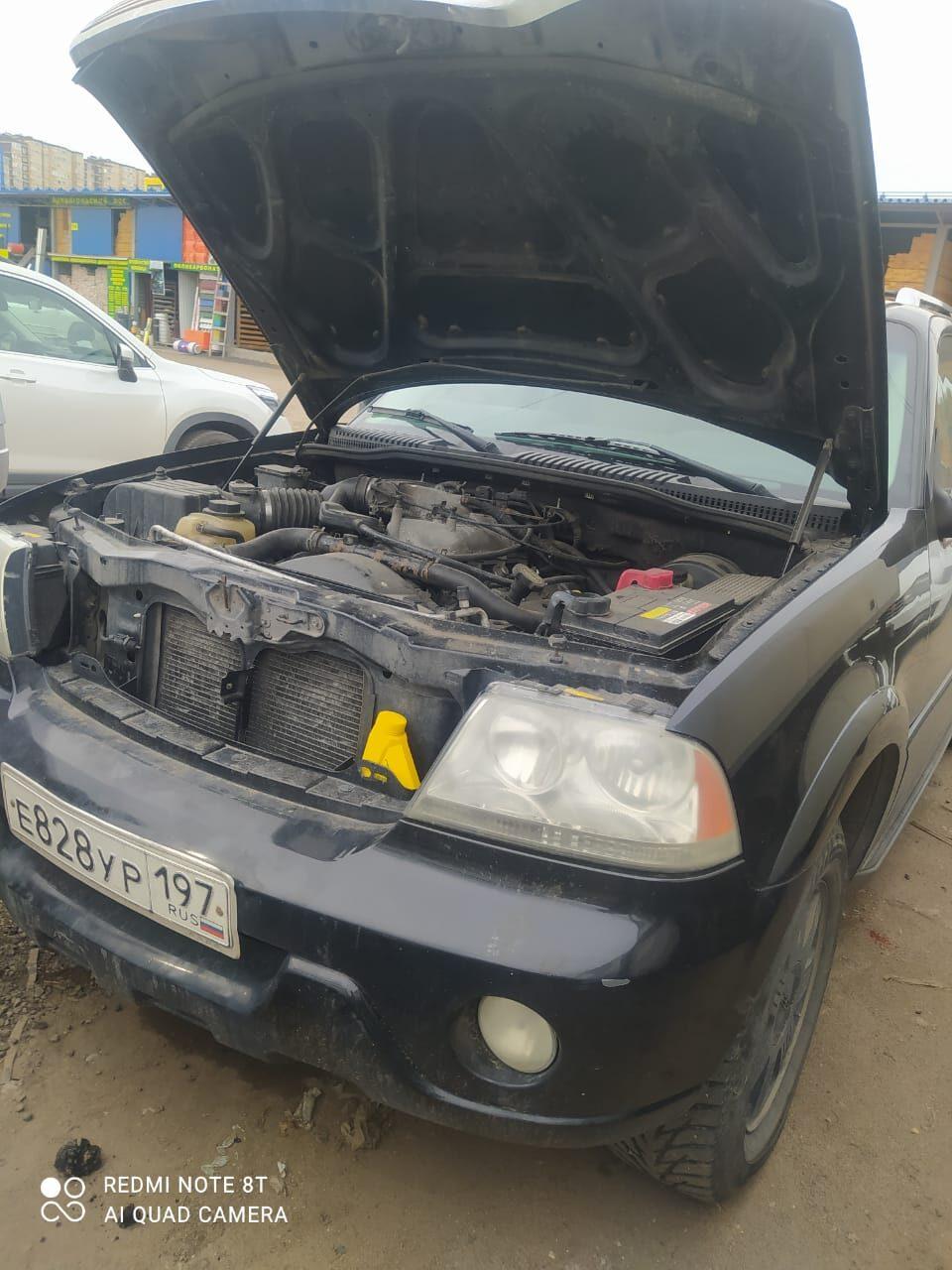 Вскрыть авто Москва