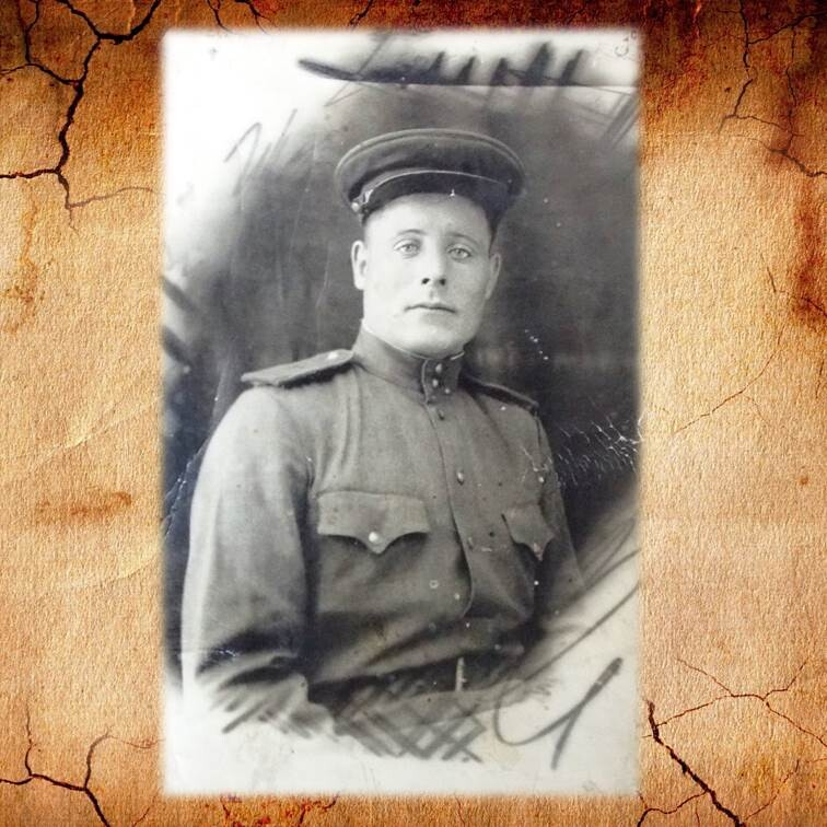 Исаев Андрей Перфилович