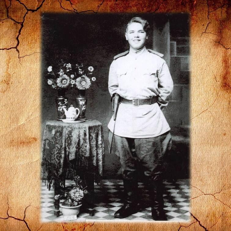 Чулков Юрий Георгиевич