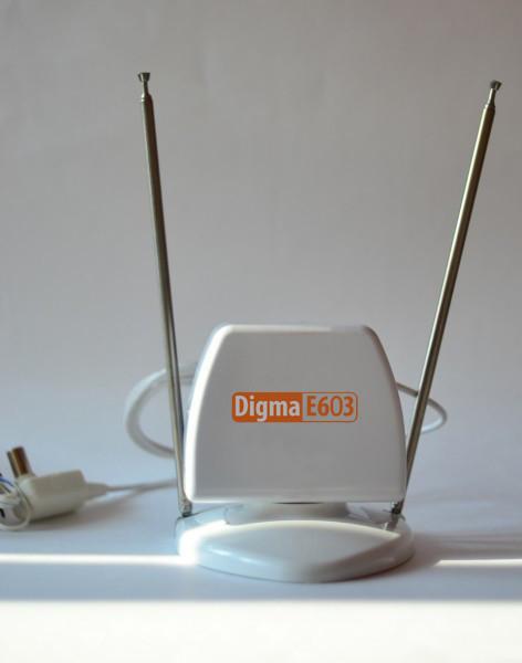 Антенна цифровой приемник DIGMA в Йошкар-Оле