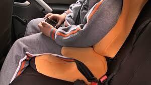 Госавтоинспекция проводит профилактическое мероприятие  «Ребенок – пассажир»
