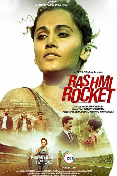 Rashmi Rocket 2021