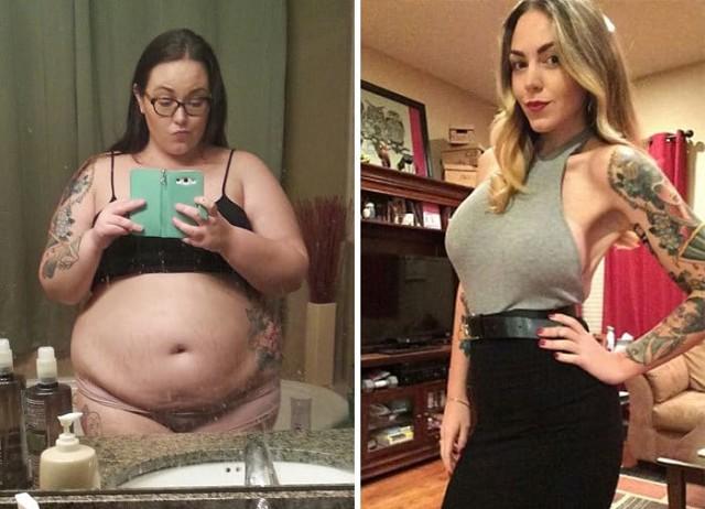 Открытку мая, прикольные картинки до и после похудения