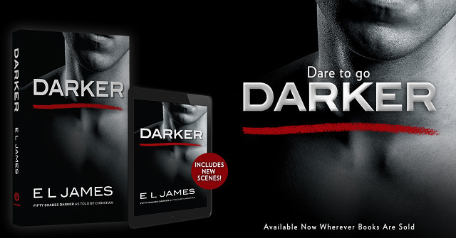 Pdf Darker: Fifty Shades Darker as Told DOWNLOAD by