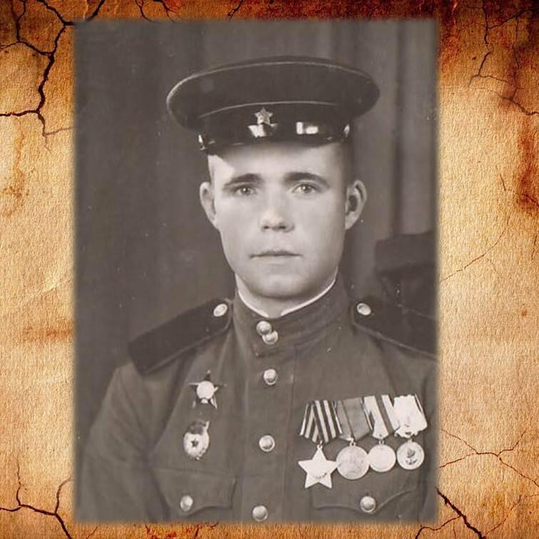 Ильин В
