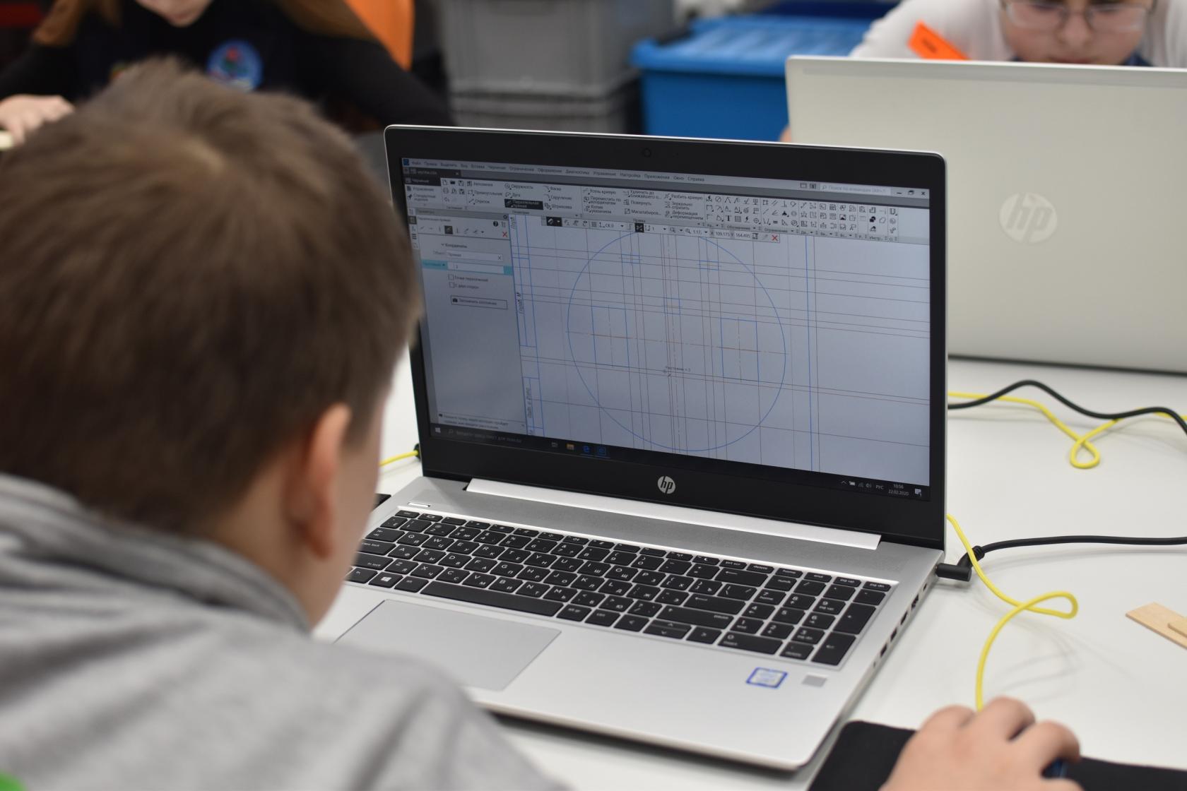 Будущие инженеры и аграрии могут получить дополнительное образование в дистанционных школах