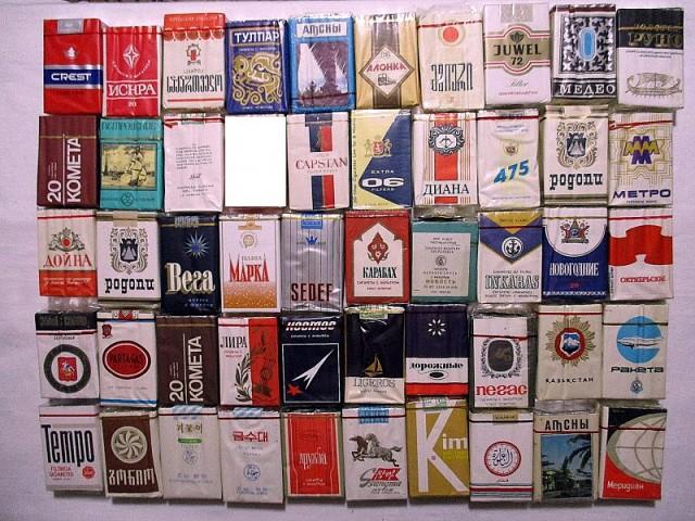 Сигареты ссср купить в москве продажа табачных изделий в 2013