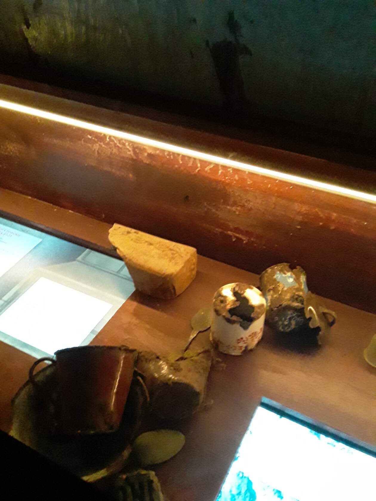 Поездка в музей Победы