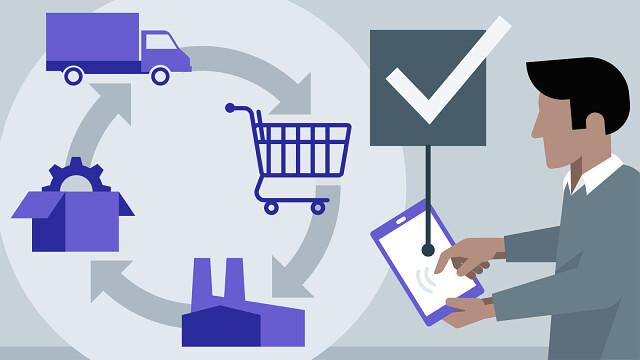 Особенности закупочной деятельности