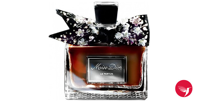 вселенная Miss Dior Chérie обзор всех версий парфюма