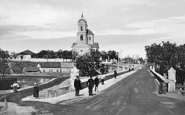 1 ноября 1914 года во вновь отстроенном здании напротив иллюзиона ...
