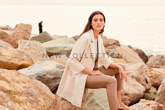 b288f471572 Модные Идеи - магазин женской одежды из Франции и Италии в Перми