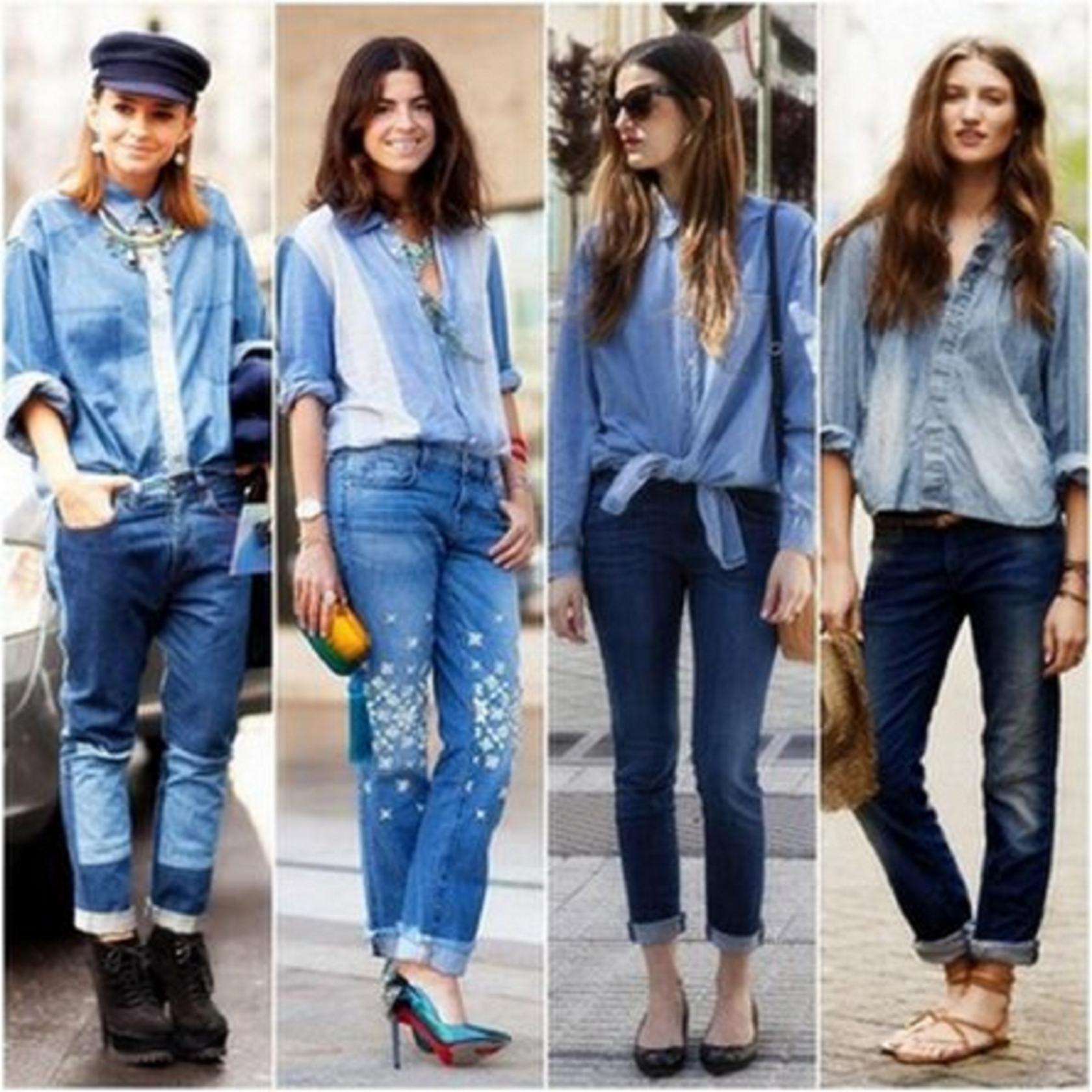 951acbd175f История появления денима и джинсовой ткани История джинсового стиля тесно  переплетена с историей появления первых джинсов и джинсового материала  денима
