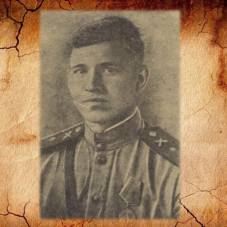 Леонид Осетров