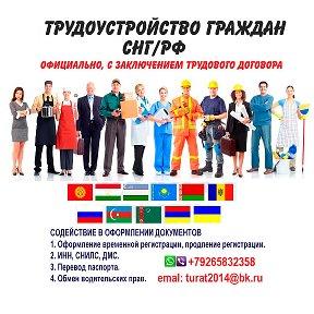 Работа для граждан снг для девушек в москве вебкам стать моделью