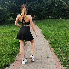Анна червякова охрана для девушек работа
