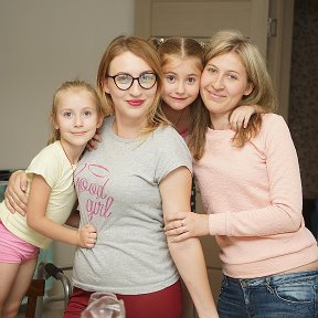 Анна лавренова работа для девушек в москве с ежедневной